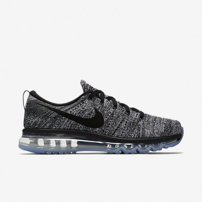 air max flyknit oreo pas cher
