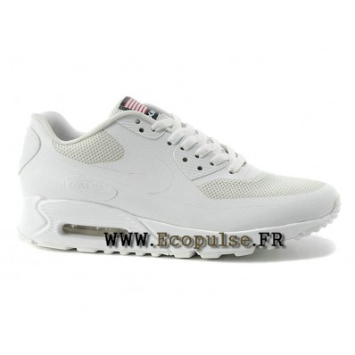air max hyperfuse blanche pas cher