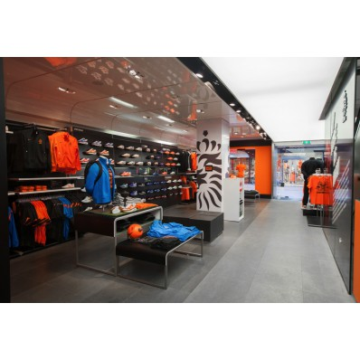boutique nike amsterdam