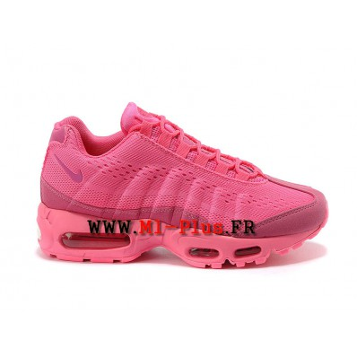 chaussure nike rose pas cher