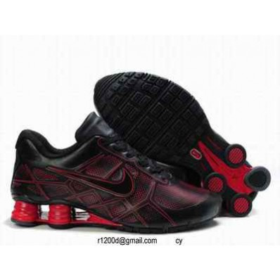 destockage nike shox nz
