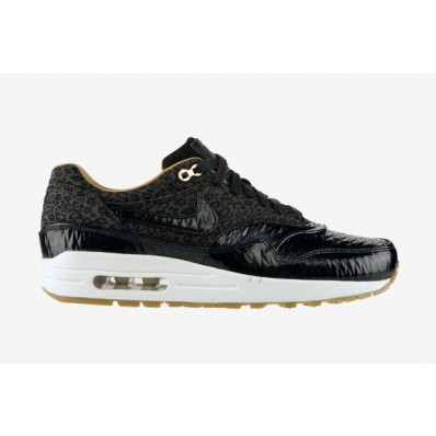 nike air max quilted leopard