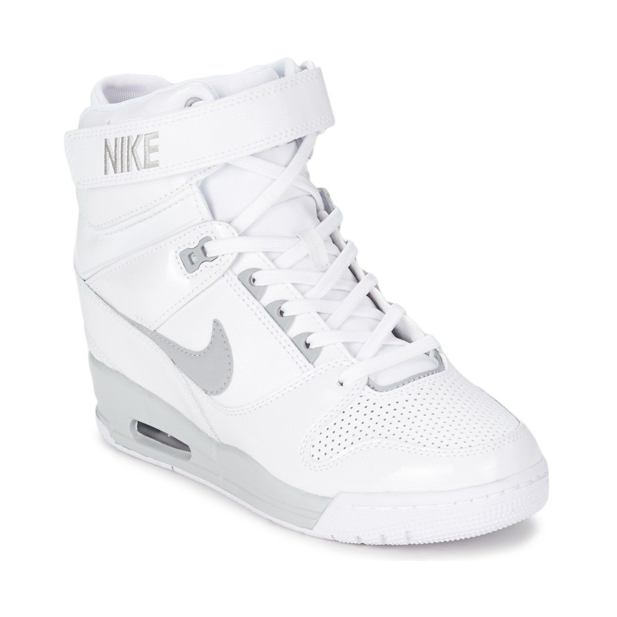 nike compensee femme pas cher