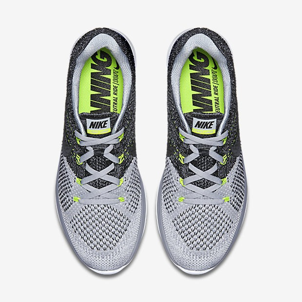 on sale 16105 cd247 nike flyknit lunar 3 homme pas cher