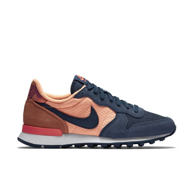nike internationalist homme blanche