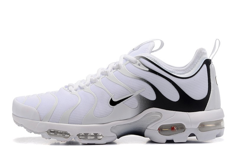 nike requin blanche