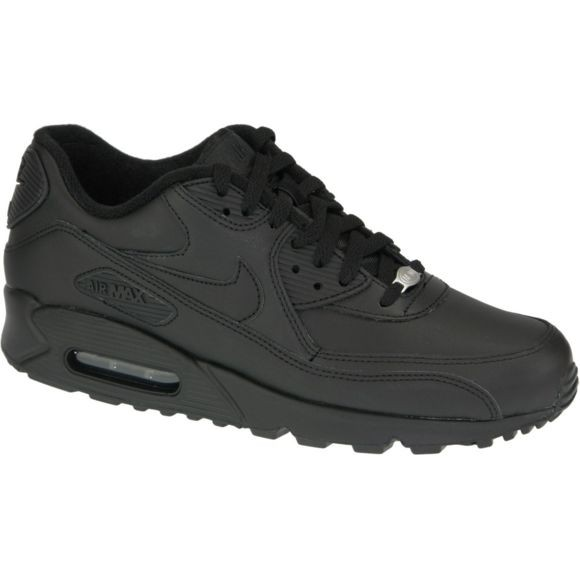 nike requin cuir