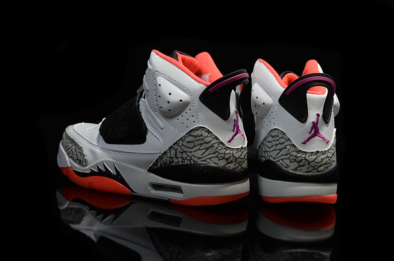 air jordan son of mars pas cher