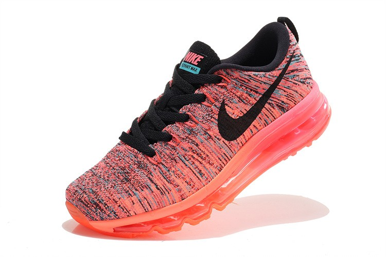 air max 2015 flyknit pas cher