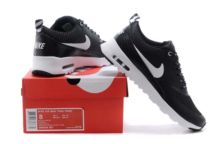 air max thea femme soldes