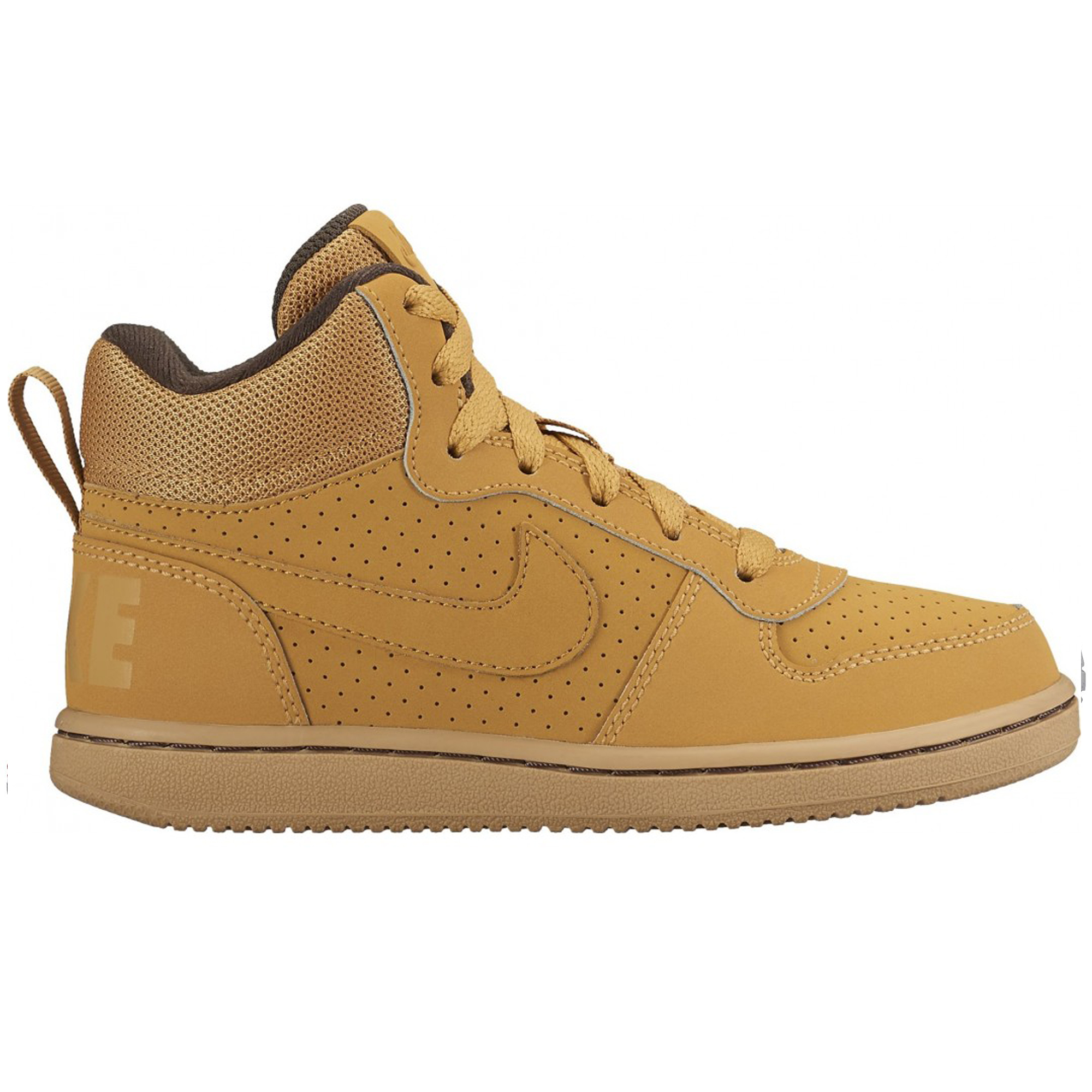 chaussure nike camel
