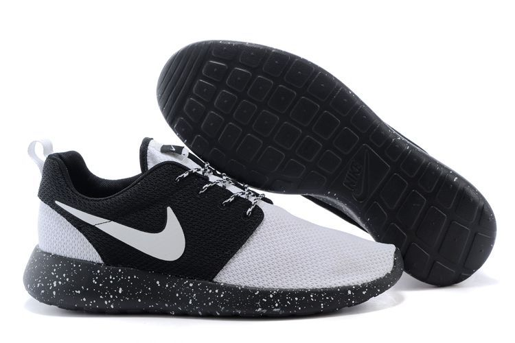chaussures nike roshe run pas cher pour homme
