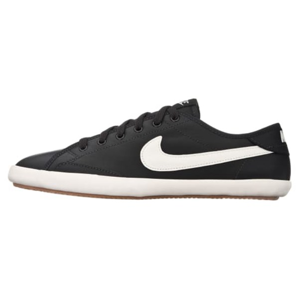 nike defendre leather blanc