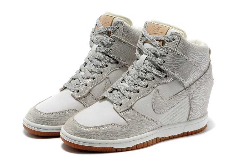 nike dunk compensees femme pas cher