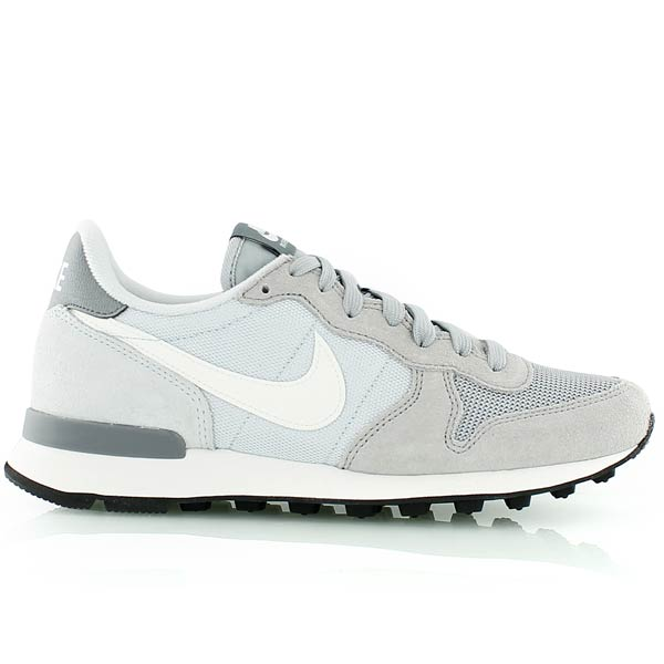 nike internationalist grise